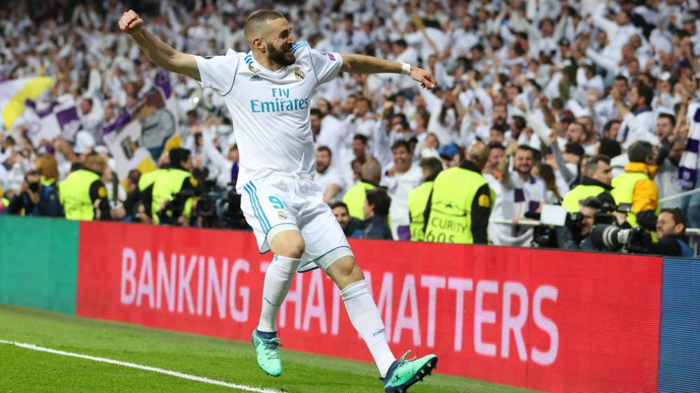 UEFA Champions League | Real Madrid 2 (4) – Bayern Munich 2 (3)