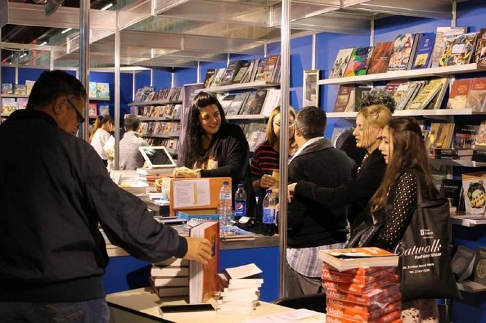 Malta Book Festival will go online due to COVID-19 cancellation of mass events