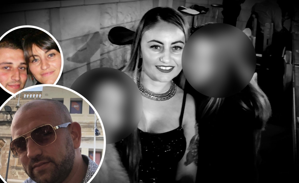 'I'll kill her... if she won't be mine, she won't be anybody's' – mother of Chantelle Chetcuti recounts murderer's shocking statement