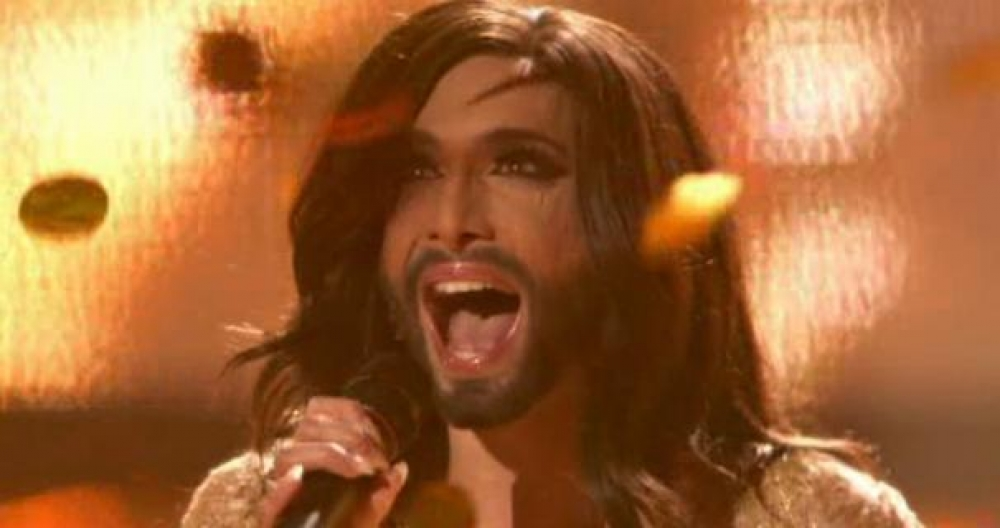 Conchita to sing at Malta Eurovision Song Contest