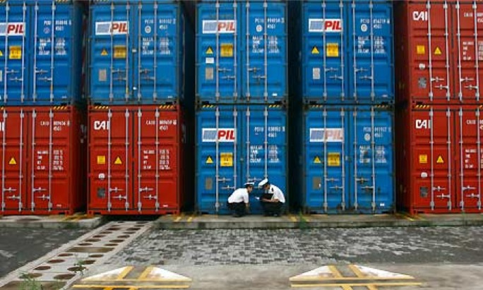 459 cases of smuggled goods intercepted by Maltese customs