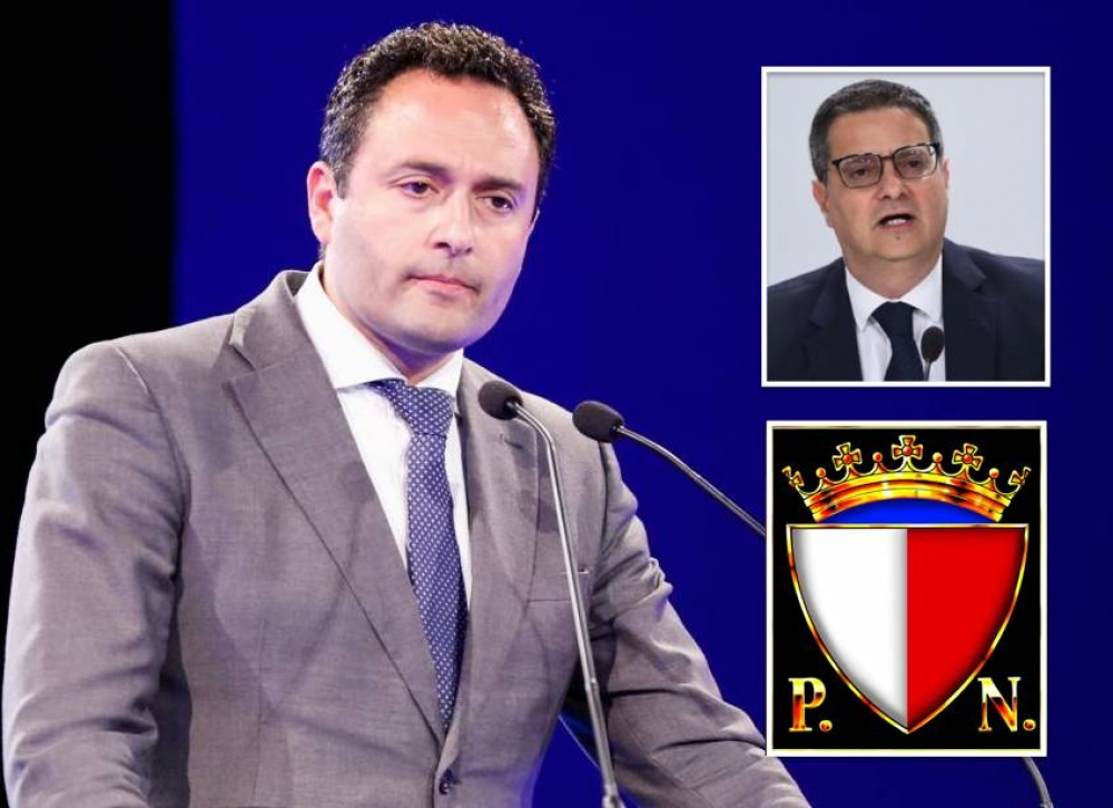 PN needs to hold 'no limits' discussion 'on everything and everyone', David Stellini says