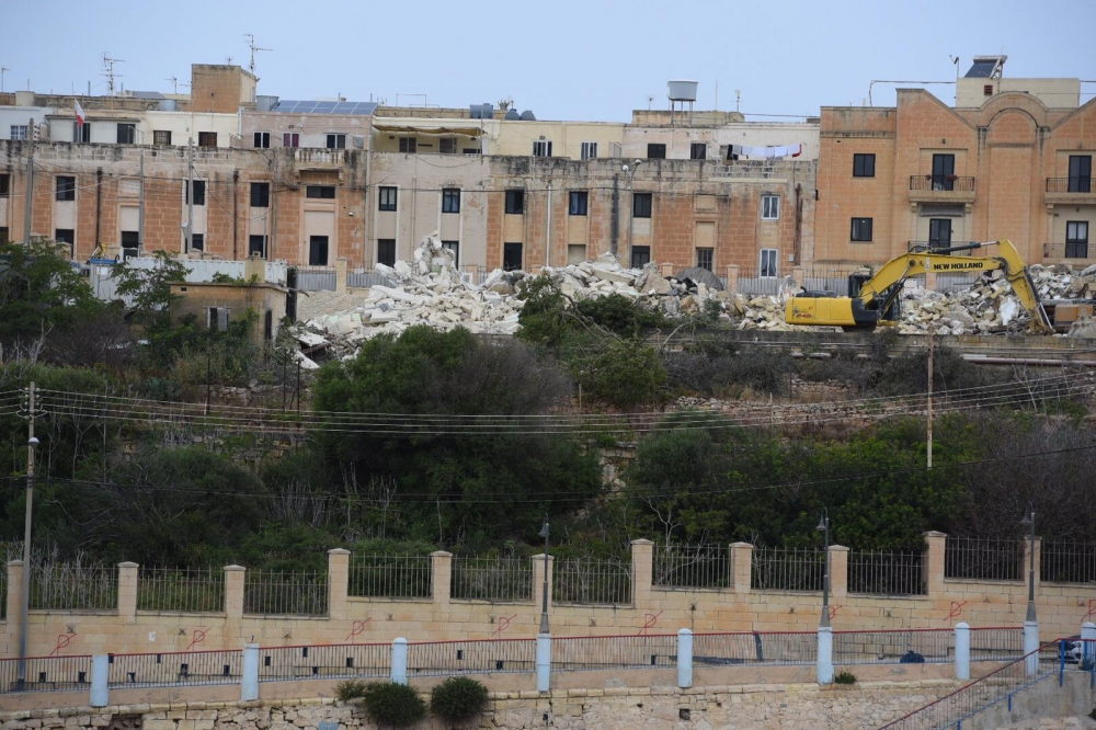 Residents and NGOs file judicial protest against Lands Authority over DB Group development