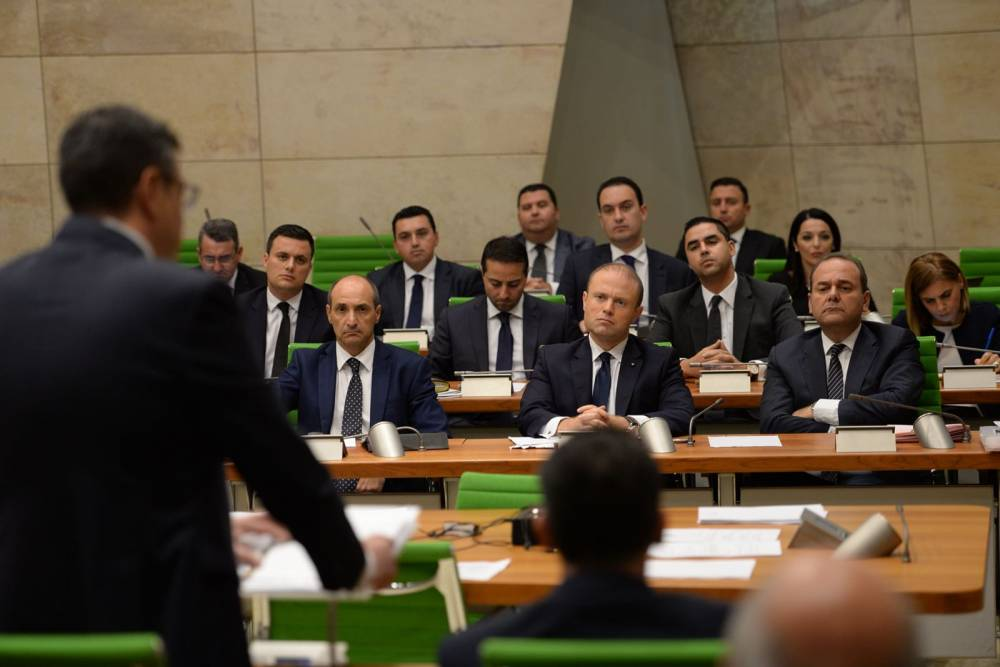 Clientelism – the bane of Maltese politics