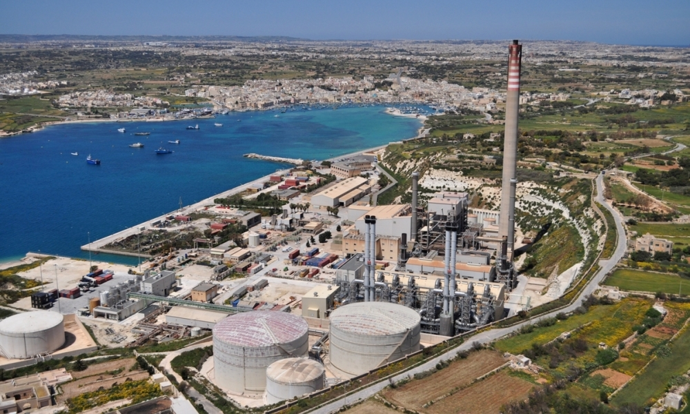 Man injured in power station accident dies