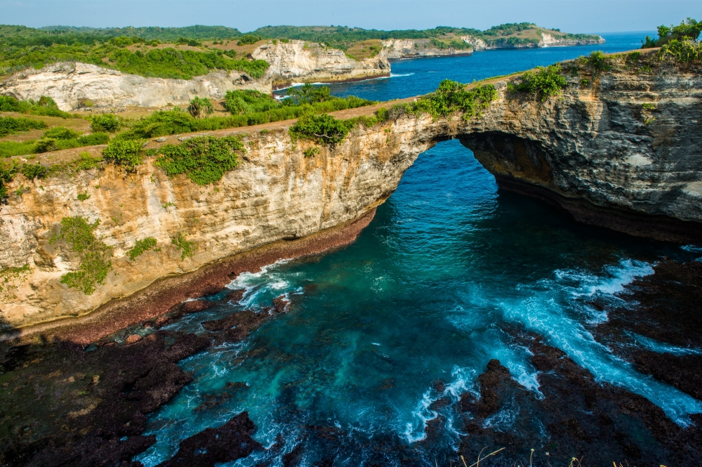 Discovering Indonesia's Islands
