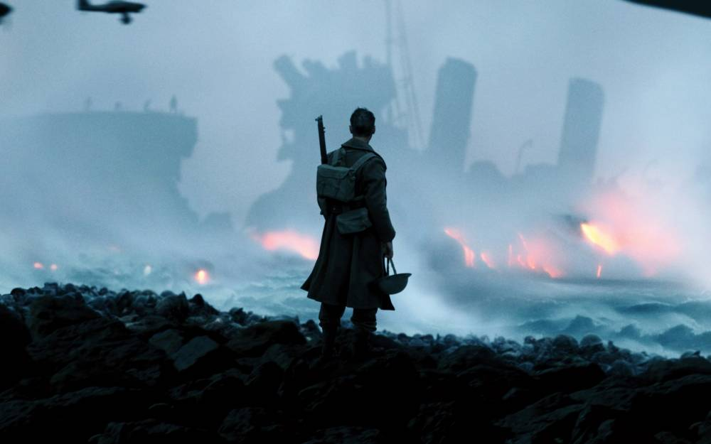 Film review | Dunkirk - survival film