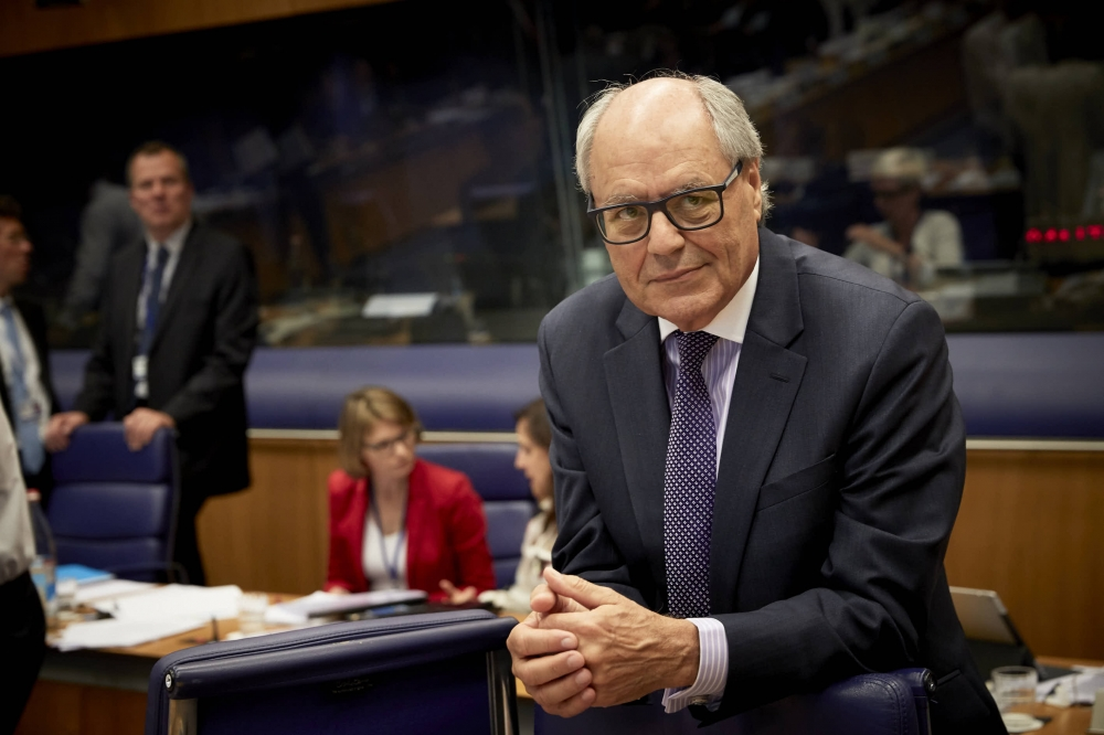 Scicluna: Malta in favour of EU COVID package, but cannot be burdened unfairly