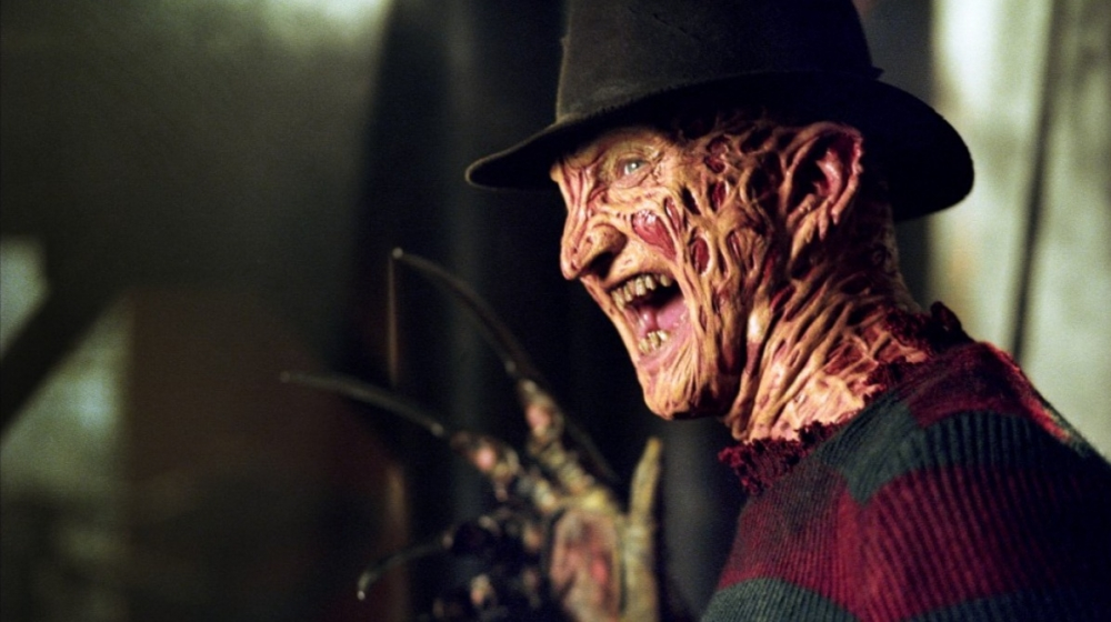 More than just bloodletting: Nightmare on Elm Street discussion