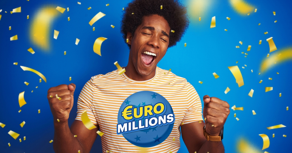 €140M EuroMillions Jackpot: Get ready to become the Maltese person to take it home today