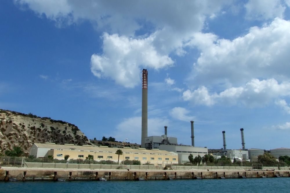 Man seriously injured at Delimara Power Station