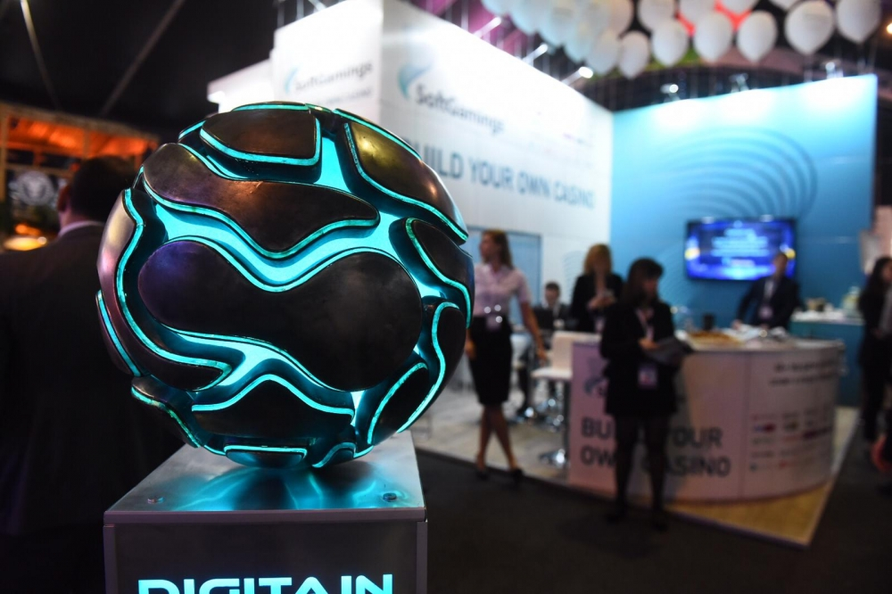 [WATCH] Malta high tech gaming summit sees 12,000 visitors from across the world