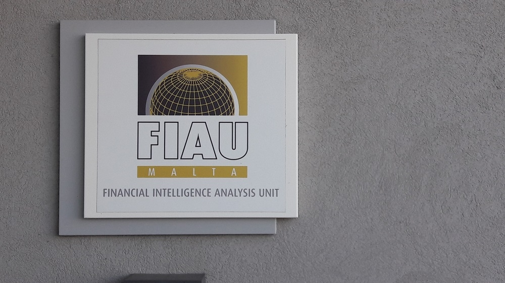 FIAU flagged 61 cases of suspected money laundering to the police