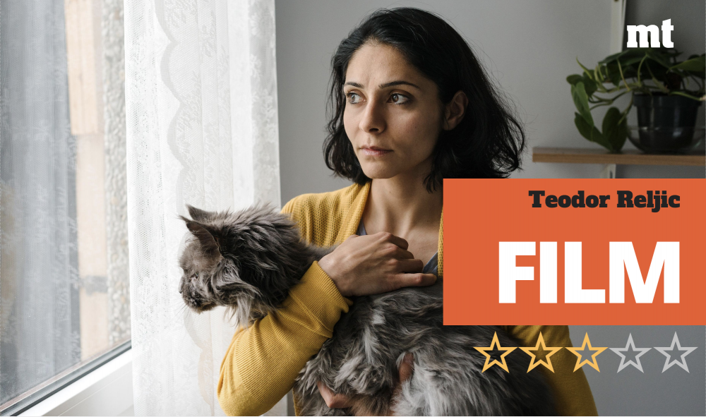 Film Review | A Dysfunctional Cat