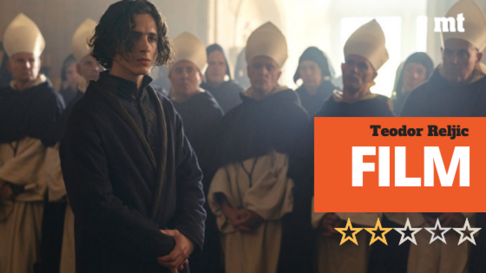 Film Review | The King: Unsurprisingly, Shakespeare did it better