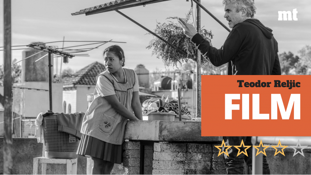 Film review | Roma: The vibrating truth at the periphery