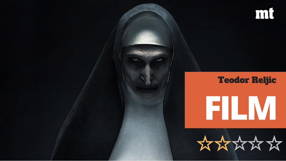 Film Review | The Nun