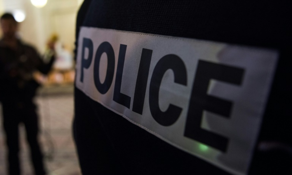 French policeman kills three close to Paris before killing himself