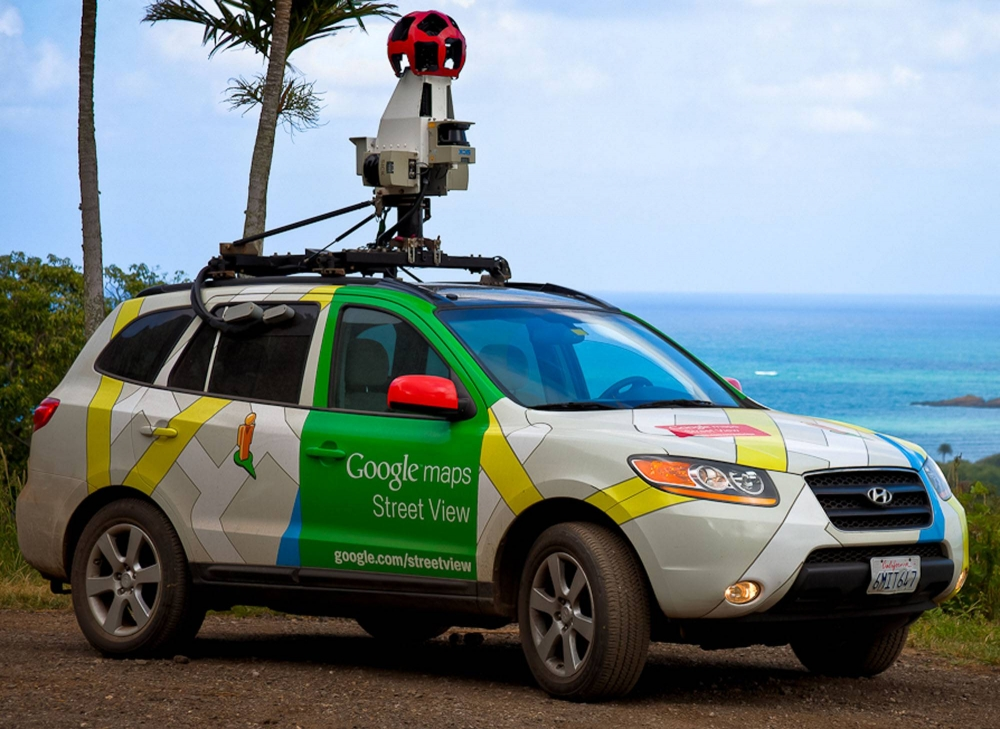 Smile for the camera: Google to complete imagery collection for Malta's Street View feature