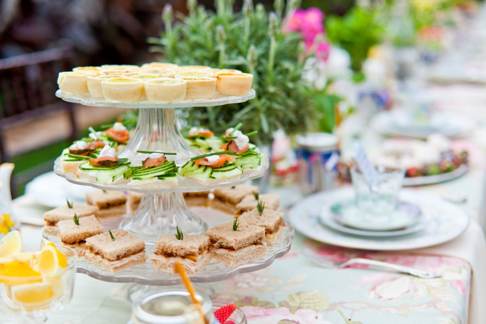 Make Happen to host a High Tea for charity