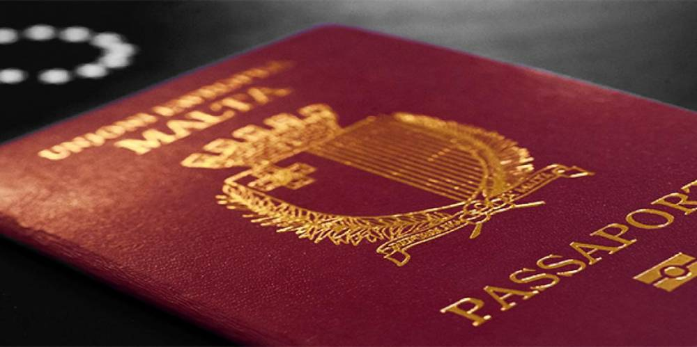 Minister says OECD claim that passport buyers get tax refunds 'mistaken'