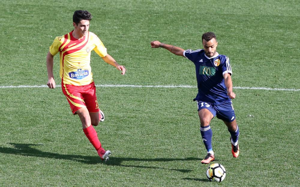 BOV Premier League | Birkirkara 5 – Senglea Athletic 0