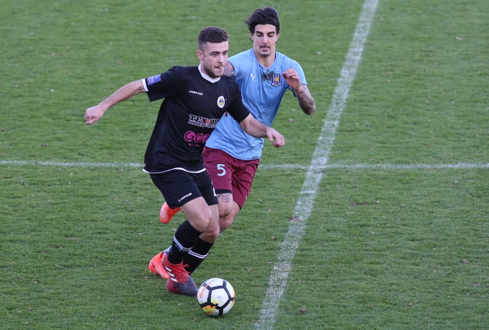 BOV Premier League | Santa Lucia 2 – Gzira United 1