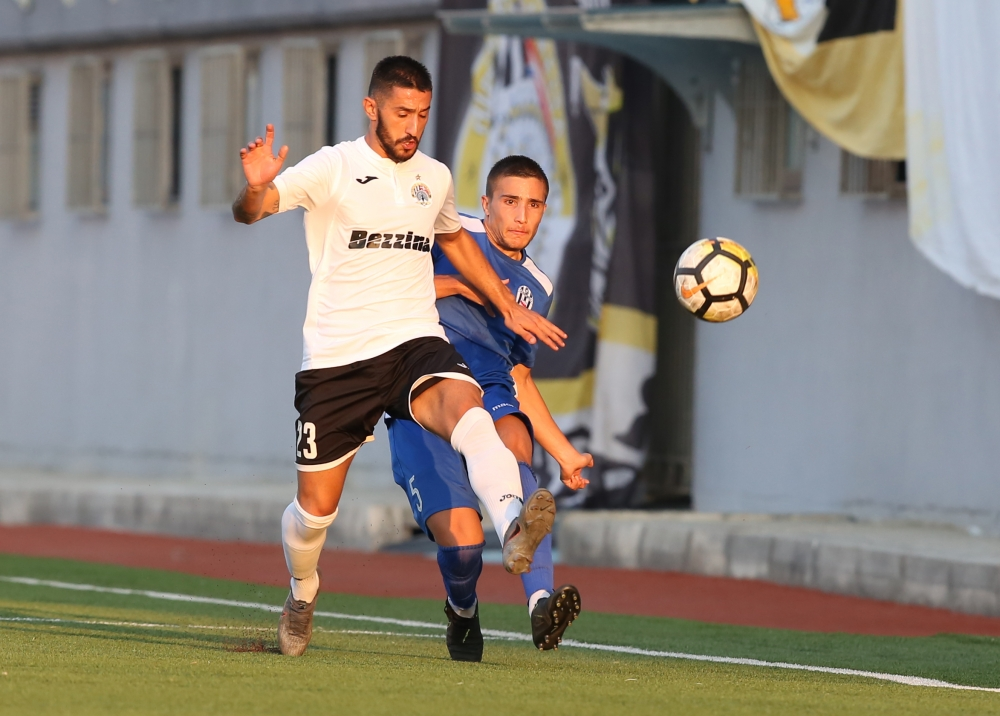BOV Premier League | Gudja United 1 – Hibernians 1