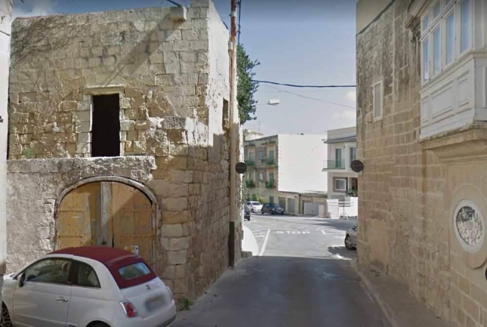 Hotelier wants to demolish old Attard building