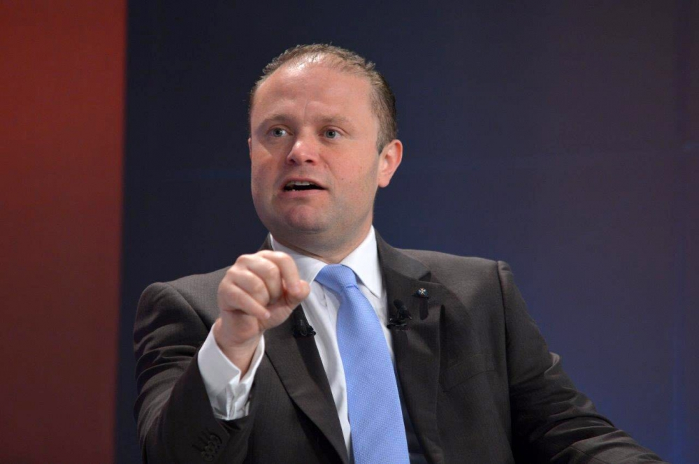 Muscat says EU27 will play hardball with UK in Brexit talks