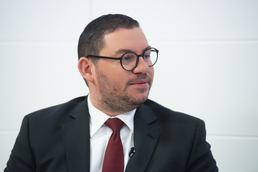 Cyrus Engerer says Joseph Muscat should have resigned immediately