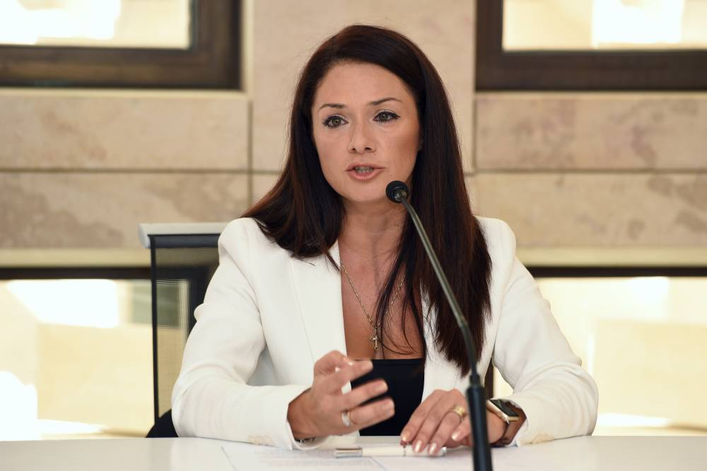 Miriam Dalli says policymakers should trigger change towards clean energy