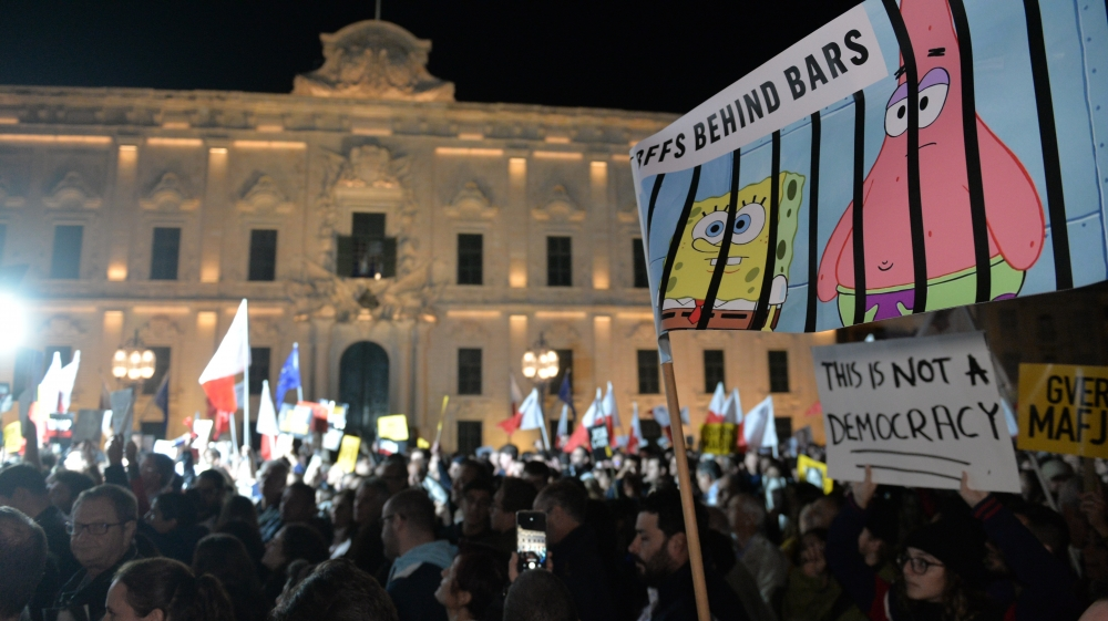 Apparatchiks and the problems of Maltese democracy | Kurt Borg