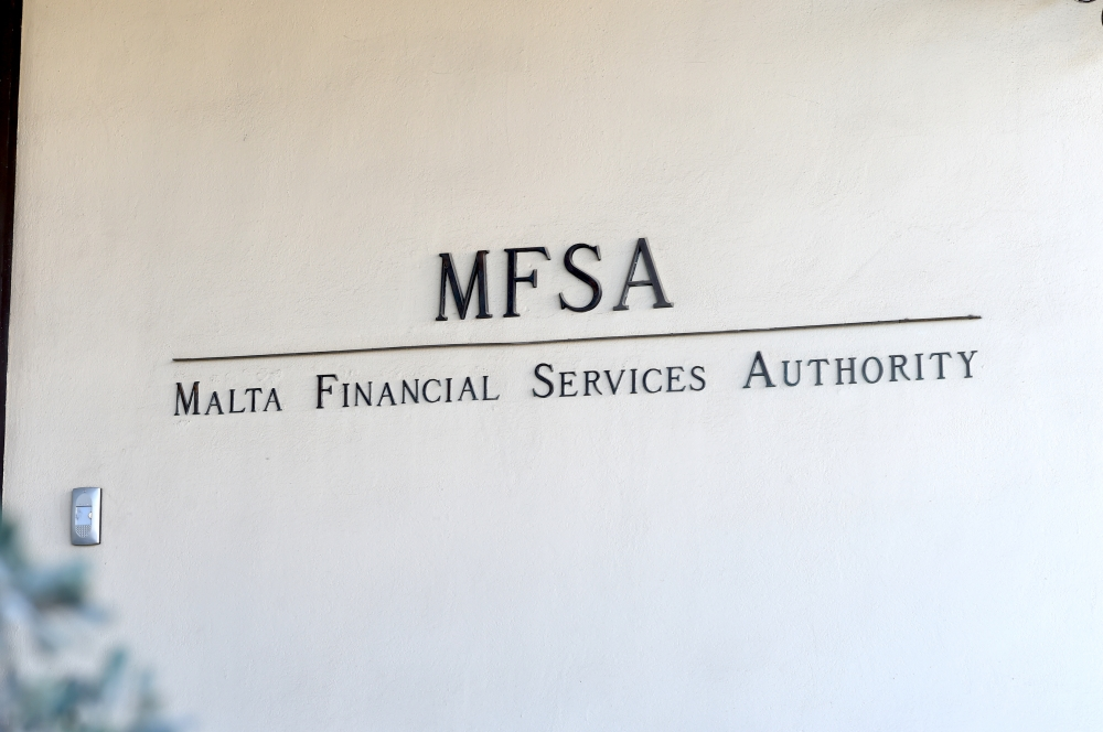 Maltese financial services sector registers 9.5% growth