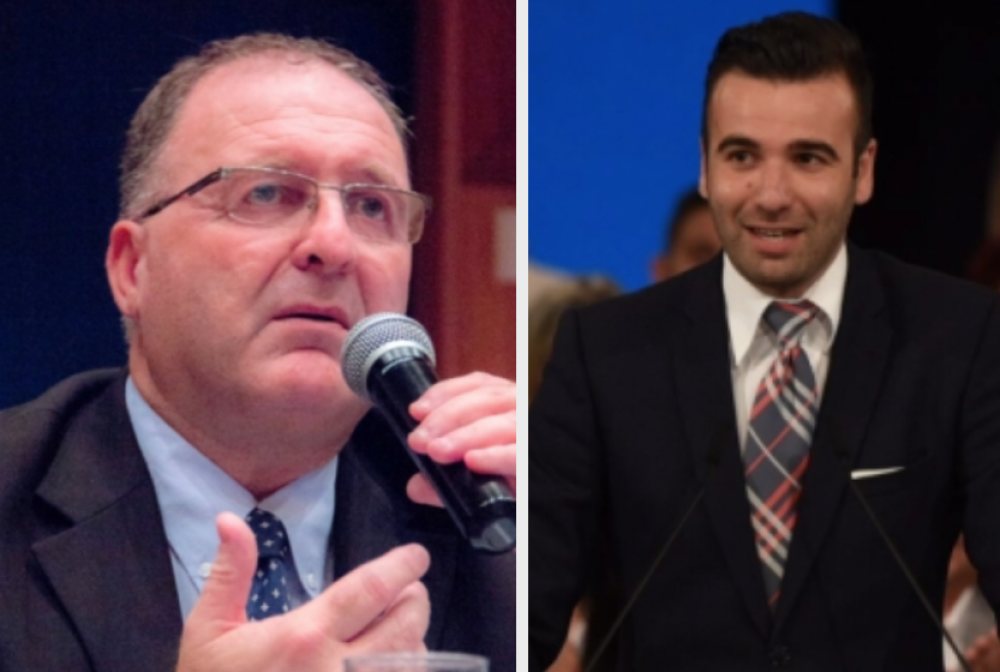Four candidates vie for parliamentary seat vacated by Helena Dalli