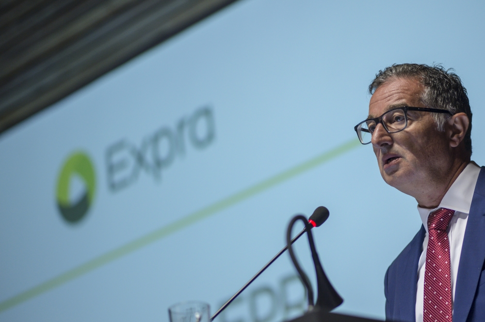 GreenPak CEO advising Chile on implementation of new recycling laws