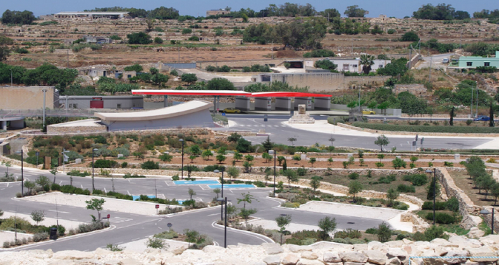 Marsaskala ODZ petrol station to get permit confirmed, despite objections
