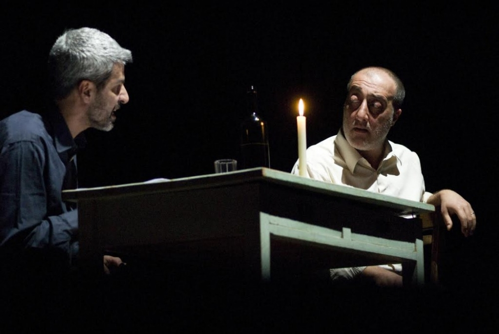 'Come un granello di sabbia', the story of the Alcamo Marina Massacre, for Malta staging