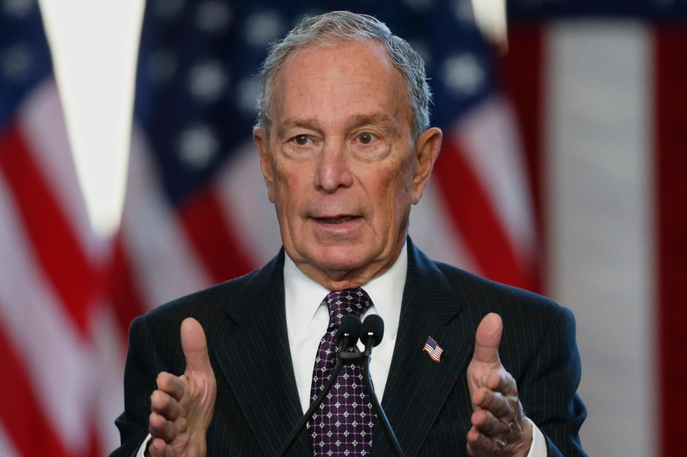 Michael Bloomberg to address FinanceMalta annual conference