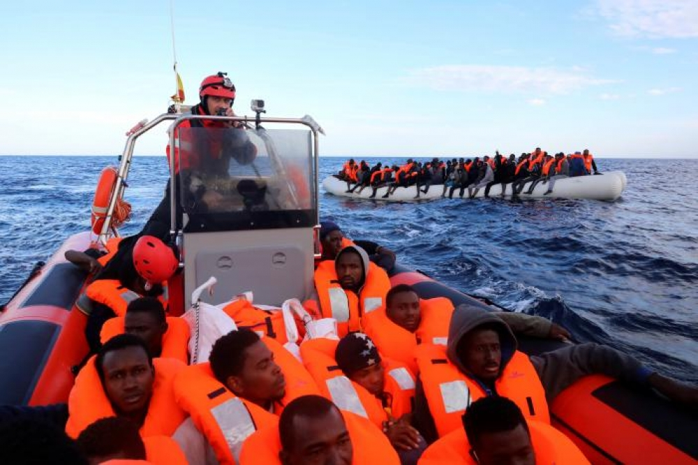 Malta proposes cash-for-refugees EU scheme