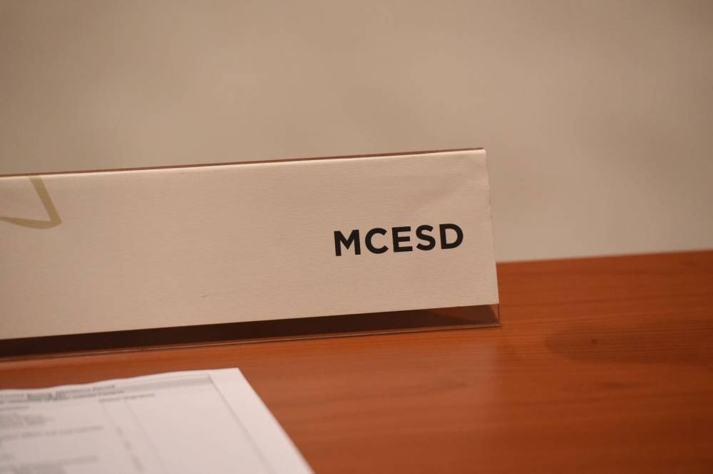 Union forum calls for MCESD meeting to discuss removal of consultant from COVID response team