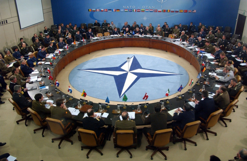 Is NATO still relevant? Only if it comes into the 21st century