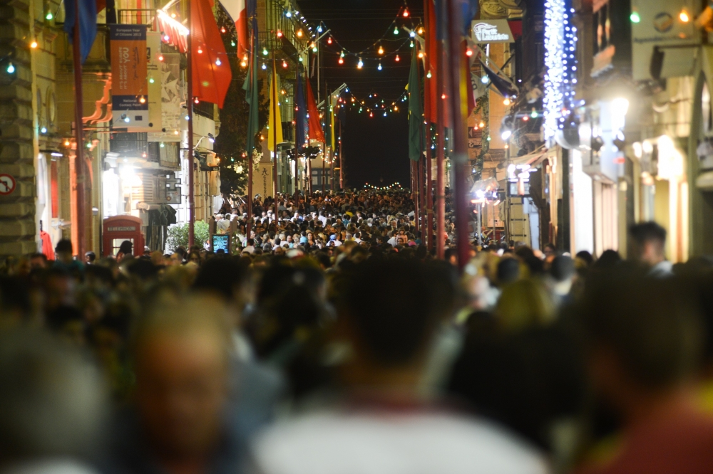 Notte Bianca returns for its ninth edition