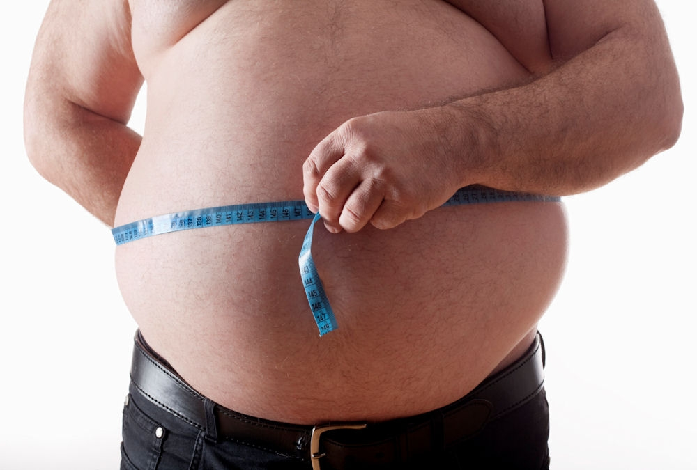 Latest WHO report finds Maltese the most obese in EU