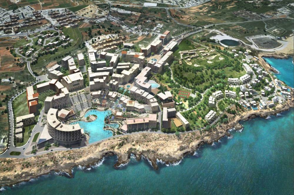 Dubai Holding streamlines business with sale of SmartCity Malta to subsidiary MPC