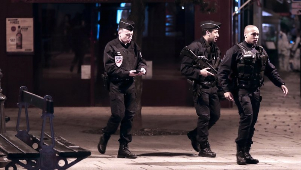 Updated | Suspect in Paris attack born in Chechnya