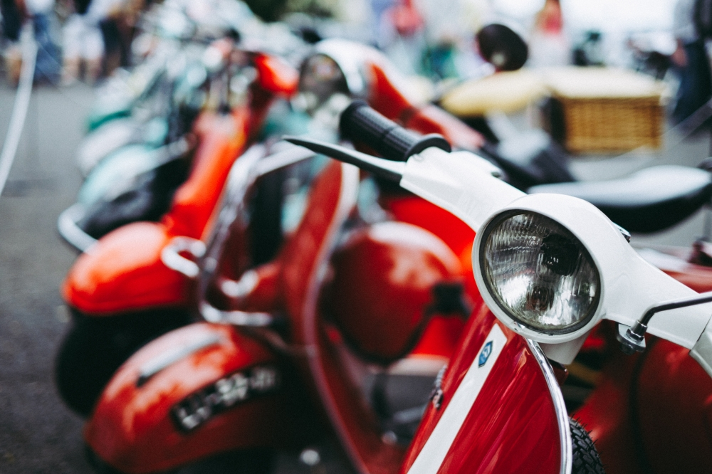 Sorry mate, I didn't see you: safety tips for bikers in Malta