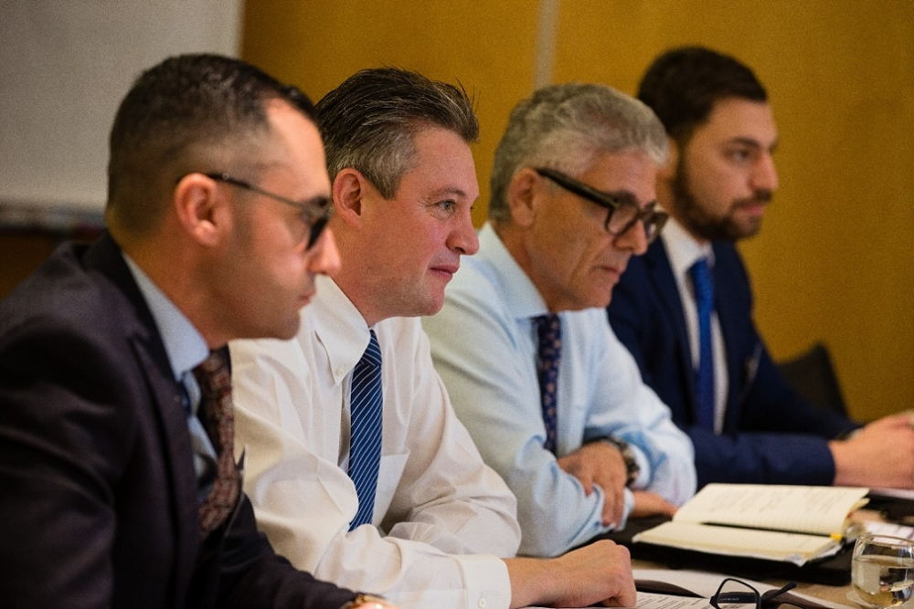 Air Malta in discussions for Airbus flight academy
