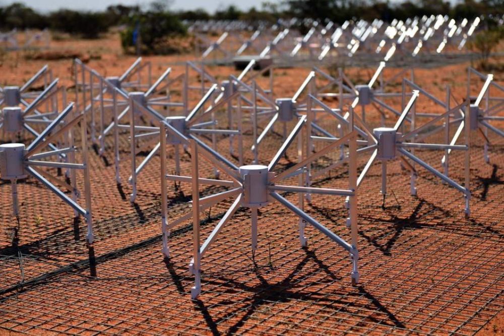 Are humans alone in space? World's largest radio telescope will try to find out