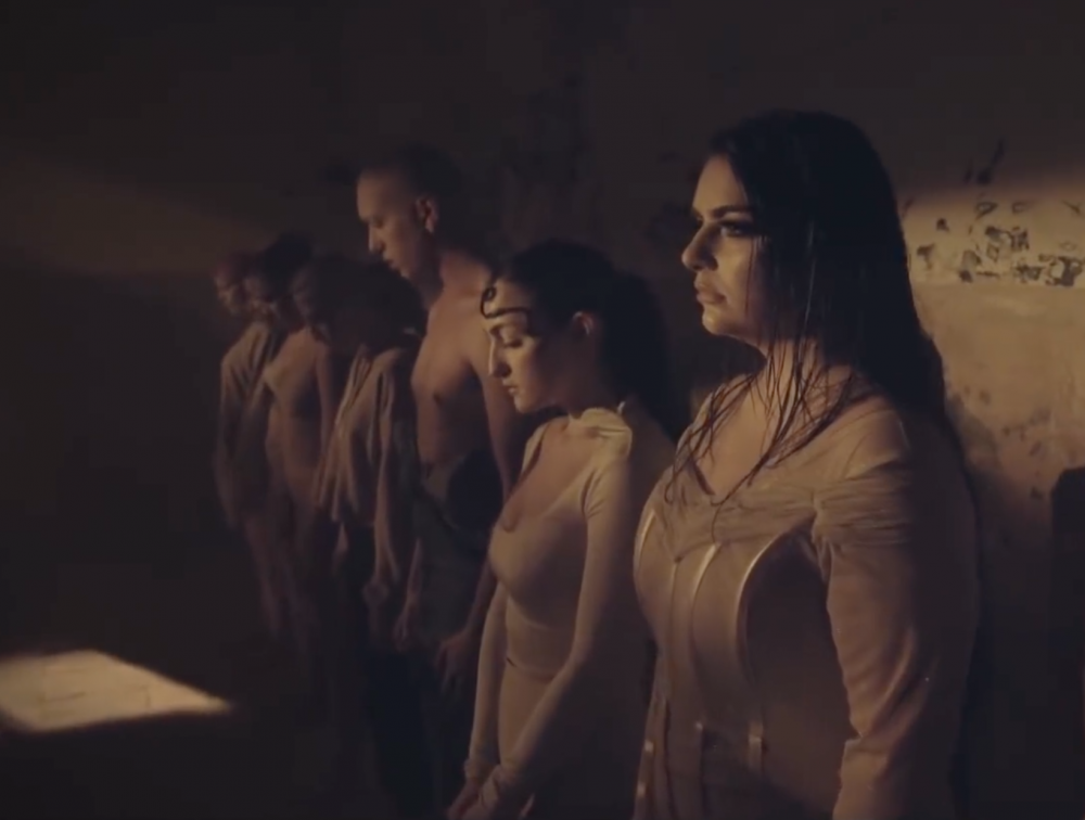 [WATCH] Taboo: Malta's official Eurovision song video released